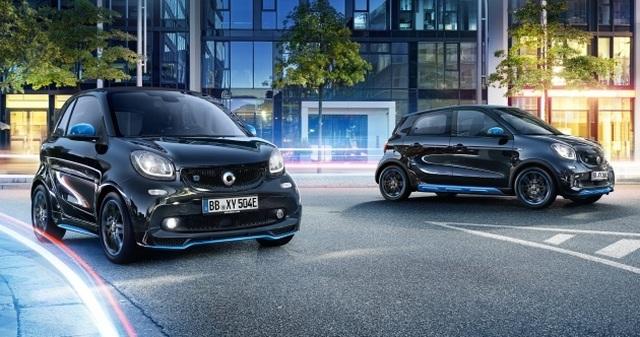 Daimler bắt tay với hãng xe Trung Quốc để cứu Smart - 2