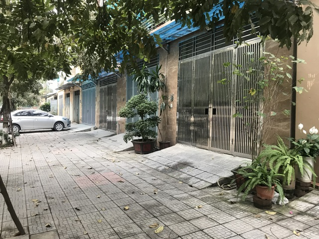 Hà Nội: Hãi hùng 80 căn hộ trong khu đô thị bị sụt lún, nứt toác - 4