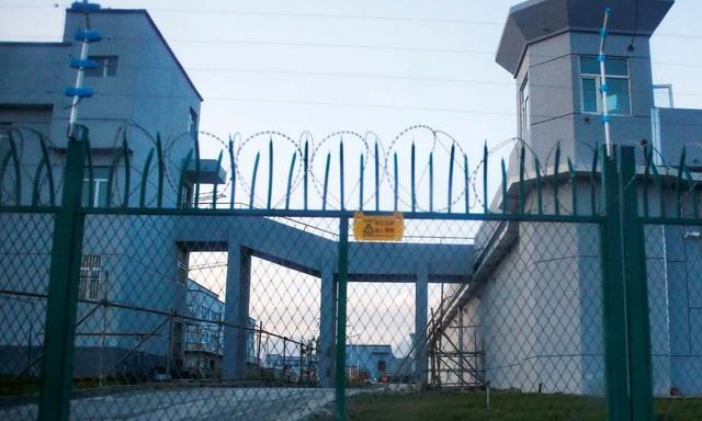 Washington nghi Trung Quốc giam giữ cư dân Mỹ tại Tân Cương - 1