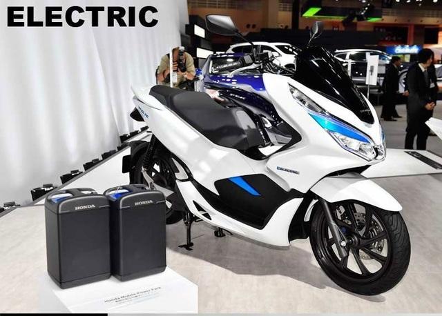 Xe điện có thực sự giúp giảm ô nhiễm môi trường? - 3
