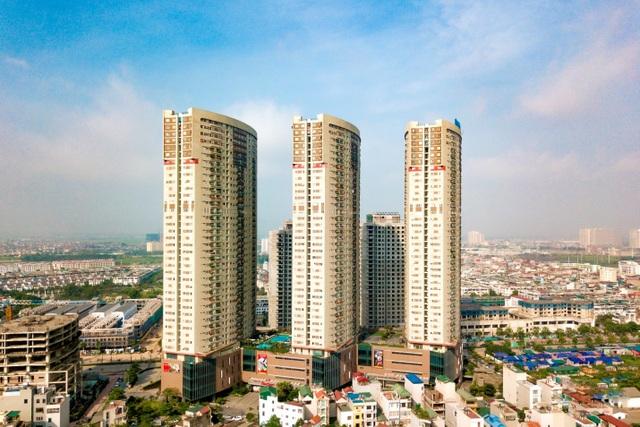 The Van Phu - Victoria: Dự án Hút dòng tiền tiêu biểu - 2