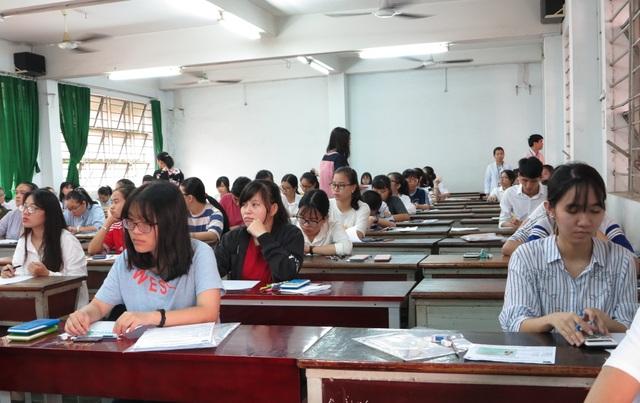 Bí quyết làm bài thi đánh giá năng lực đạt điểm trên 1.000 - 1