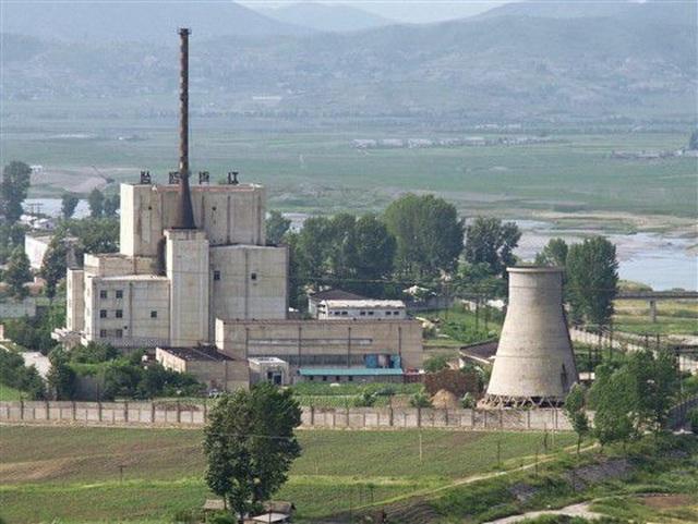 Tình báo Hàn Quốc nói Triều Tiên đang làm giàu uranium tại cơ sở hạt nhân chủ chốt - 1