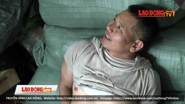Hành trình bắt hơn 1,16 tấn ma túy do gã trùm người Trung Quốc cầm đầu - 1