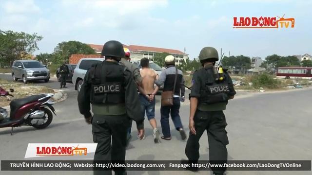 Hành trình bắt hơn 1,16 tấn ma túy do gã trùm người Trung Quốc cầm đầu - 2