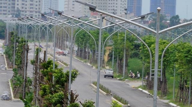 Tuyến đường nghìn tỷ Nguyễn Xiển – Xa La kết nối KĐT Thanh Hà Mường Thanh đã ấn định ngày thông xe kỹ thuật - 7