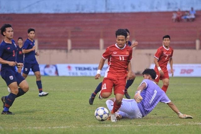 Hạ gục U19 Thái Lan, U19 Việt Nam vô địch giải U19 quốc tế - 3
