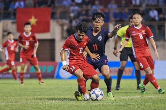 Hạ gục U19 Thái Lan, U19 Việt Nam vô địch giải U19 quốc tế - 2
