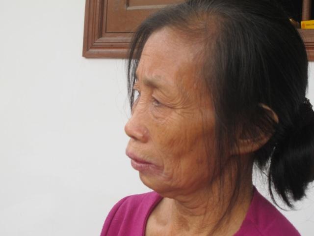 Chồng chết vì tai nạn giao thông, vợ và 3 con thơ dại lâm cảnh đường cùng - 3