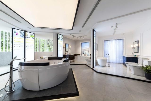 LIXIL -  thực tế hóa giấc mơ cải tiến ngôi nhà Việt  - 1