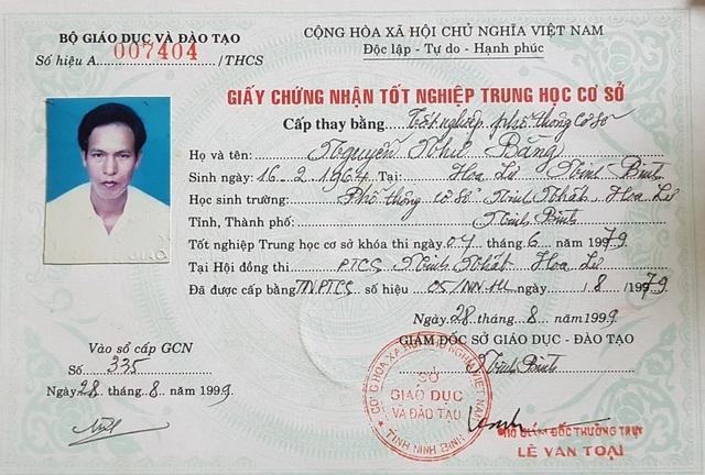 """Dân """"tố"""" lãnh đạo thành phố Ninh Bình bao che cho chủ tịch xã nhiều tai tiếng! - 1"""