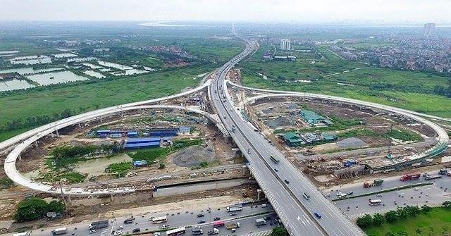 """Gần 200 nhà đầu tư quan tâm tới """"đại dự án"""" cao tốc Bắc - Nam - 2"""