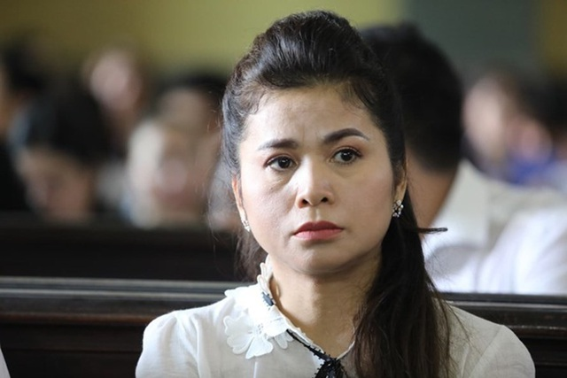 """Nhận 3.000 tỷ đồng, bà Lê Hoàng Diệp Thảo có thiệt khi ly hôn với """"Vua cà phê""""? - 1"""