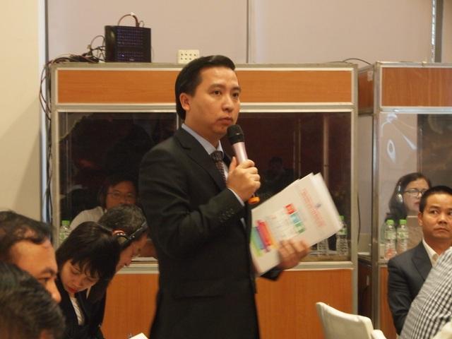 Đà Nẵng: Doanh nghiệp lo lắng vì 20% ứng viên đáp ứng chuyên môn - 2