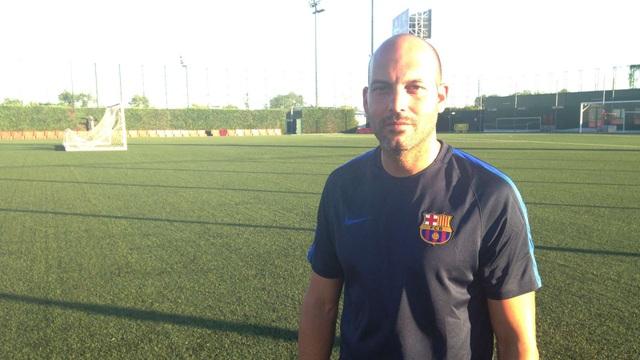 Đội tuyển Thái Lan tính mới cựu danh thủ Barcelona về làm HLV?