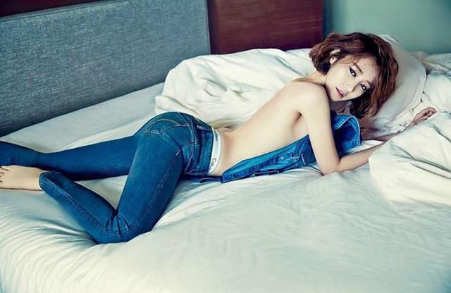 Mỹ nhân xinh đẹp xứ Hàn bức xúc vì bị lôi vào đường dây mại dâm của Seungri - 3
