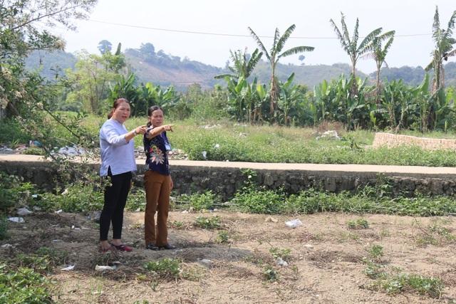 Cô giáo vùng cao xin cơm, xây nhà bán trú cho học trò nghèo - 6