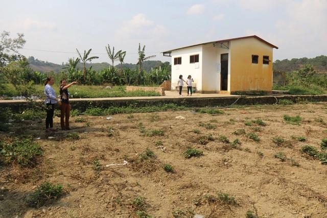 Cô giáo vùng cao xin cơm, xây nhà bán trú cho học trò nghèo - 5