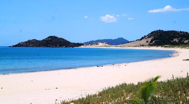 Đầu tư hơn 1.000 tỷ đồng vào khu du lịch biển đẹp bậc nhất Việt Nam - 2