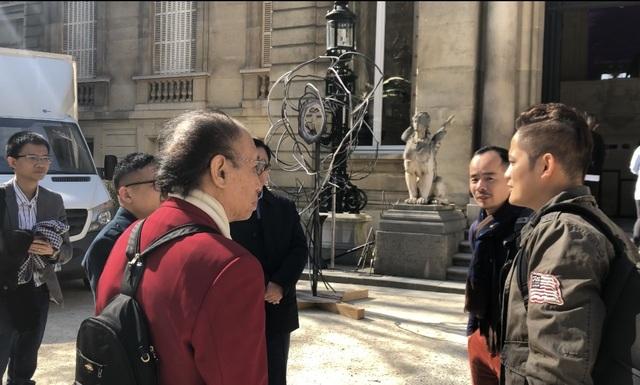 Sắp phát động Giải thưởng Nhân tài Đất Việt 2019 tại Paris, Pháp - 1