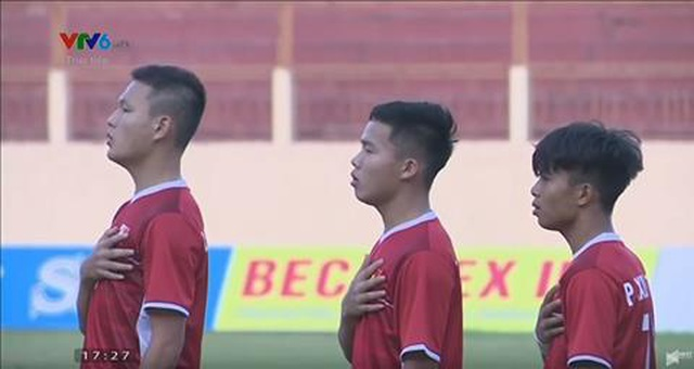 Hạ gục U19 Thái Lan, U19 Việt Nam vô địch giải U19 quốc tế - 4