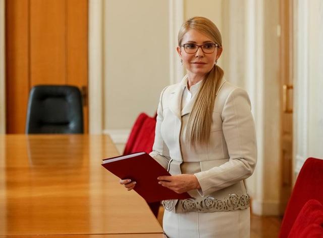 """Cuộc đời thăng trầm của """"công chúa khí đốt"""" Tymoshenko - 1"""
