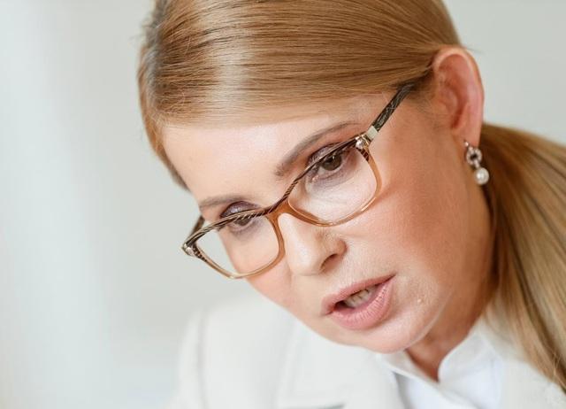 """Cuộc đời thăng trầm của """"công chúa khí đốt"""" Tymoshenko - 2"""