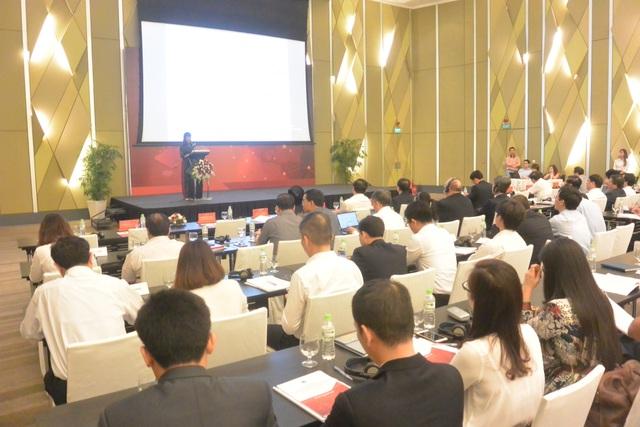 Đà Nẵng: Doanh nghiệp lo lắng vì 20% ứng viên đáp ứng chuyên môn - 1