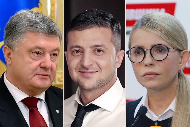 """Cuộc đời thăng trầm của """"công chúa khí đốt"""" Tymoshenko - 3"""