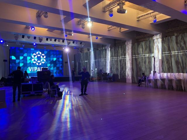 Sắp phát động Giải thưởng Nhân tài Đất Việt 2019 tại Paris, Pháp - 2