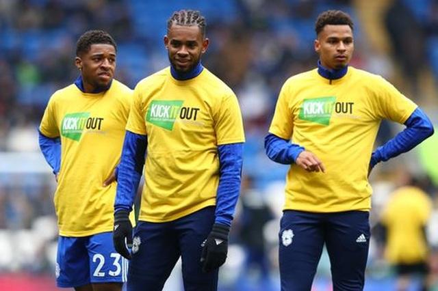 """Cardiff 1-2 Chelsea: Thắng trận nhờ """"bàn thắng ma"""" - 11"""