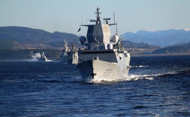 Điểm danh 10 loại vũ khí mạnh mẽ nhất của NATO - 5