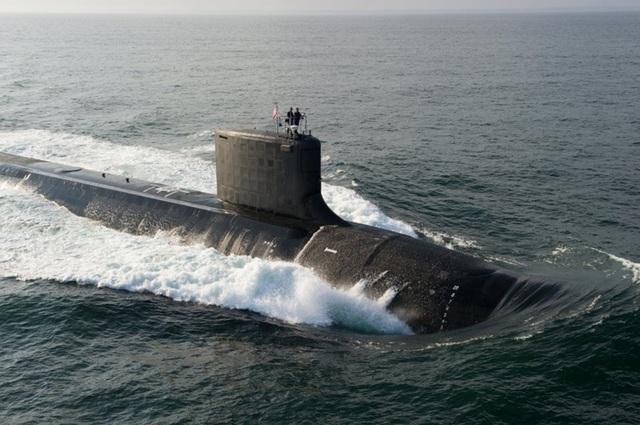 Điểm danh 10 loại vũ khí mạnh mẽ nhất của NATO - 9