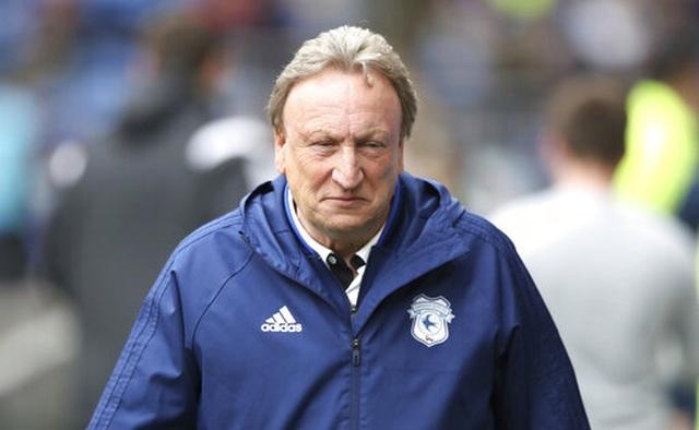 """Cardiff 1-2 Chelsea: Thắng trận nhờ """"bàn thắng ma"""" - 5"""