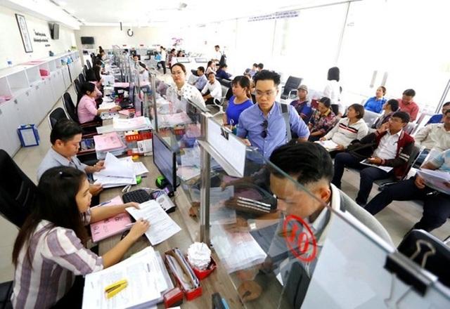 HoREA: Doanh nghiệp bất động sản còn nhiều vướng mắc về thủ tục hành chính - 1