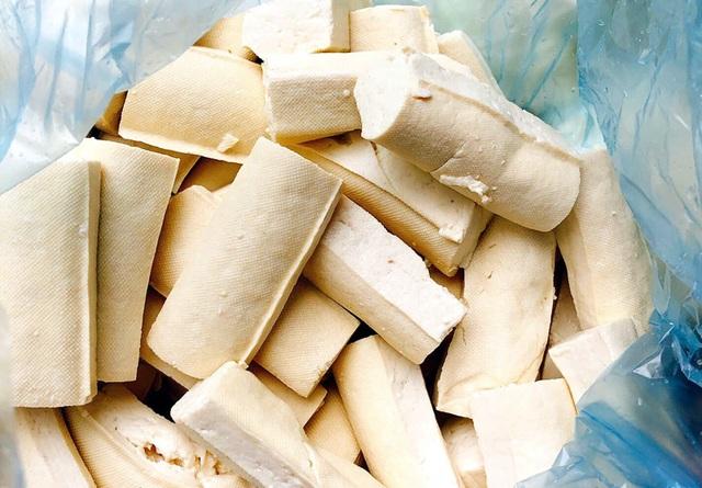 Bí mật đậu phụ ngấy: Hàng Trung Quốc bốc mùi ăn mới ngon - 1