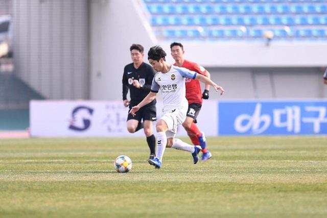 Công Phượng vào sân ở phút 66, Incheon United thua Suwon Bluewings - Ảnh minh hoạ 2