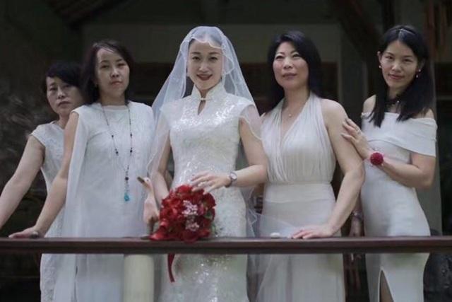 Đừng kết hôn trước tuổi 30 - tuyên ngôn mới của phụ nữ Trung Quốc - 2