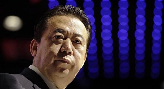 """""""Hổ lớn"""" ngành chính pháp Trung Quốc bị quật ngã - 1"""