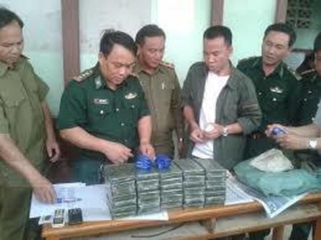 Hải Phòng: Tuyên truyền phòng chống ma túy trong công nhân - 3