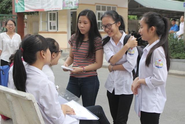 Hà Tĩnh chọn tiếng Anh làm môn thi thứ 3 tại kỳ thi tuyển sinh lớp 10 THPT - 1
