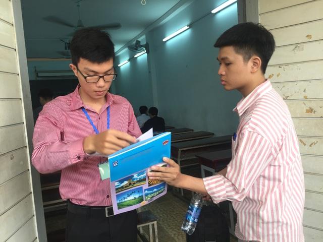 Các trường ĐH sẵn sàng làm nhiệm vụ tại kỳ thi THPT quốc gia 2019 - 1