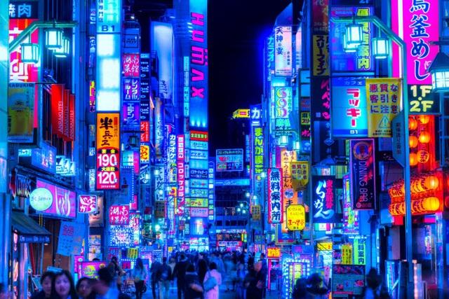 Những thành phố đẹp nhất khi khám phá về đêm - 11