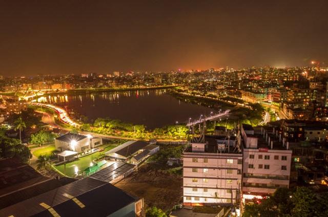Những thành phố đẹp nhất khi khám phá về đêm - 14