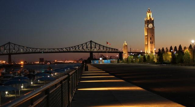 Những thành phố đẹp nhất khi khám phá về đêm - 5