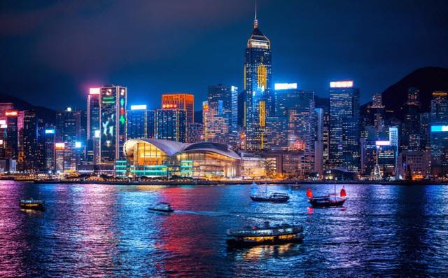 Những thành phố đẹp nhất khi khám phá về đêm - 6