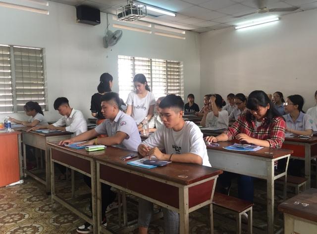 Những trường ĐH nào tổ chức thi đánh giá năng lực trong năm 2019? - 1