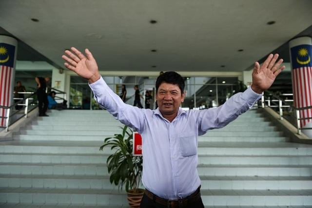 Đoàn Thị Hương thoát cáo buộc giết người, có thể được trả tự do vào tháng 5 - 3