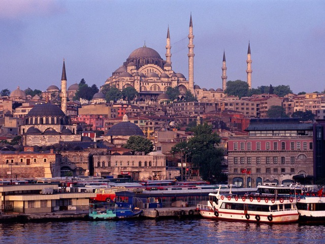 10 thành phố châu Á được check in nhiều nhất - 1