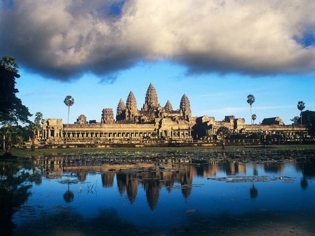 10 thành phố châu Á được check in nhiều nhất - 9